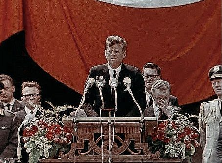 john f kennedy possible speech text John f kennedy questions and answers - discover the enotescom community of teachers, mentors and students just like you that can answer any question you might have on john f kennedy.
