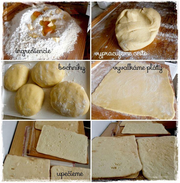 Nemehlo v kuchyni: Dobošové rezy