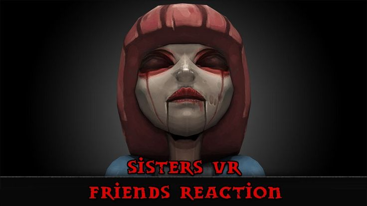 #VR #VRGames #Drone #Gaming Friends Reactions While Playing Sisters on Samsung VR Headset. Funny video Reaction, reaction video, samsung vr, samsung vr headset, scary video, sisters, sisters vr, VR, vr headset, vr videos #Reaction #ReactionVideo #SamsungVr #SamsungVrHeadset #ScaryVideo #Sisters #SistersVr #VR #VrHeadset #VrVideos https://datacracy.com/friends-reactions-while-playing-sisters-on-samsung-vr-headset-funny-video/