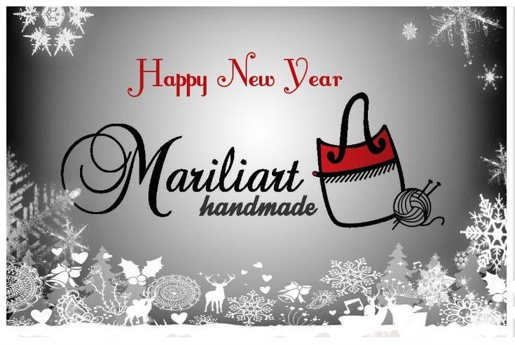 Happy Holidays from MariliartbyM! http://etsy.me/2CdwAdE #etsy #mariliartbym