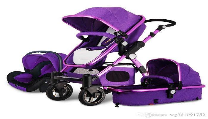 Global Baby Pushchair Sales Market 2017 - Goodbaby, Anglebay, Pouch, Britax, Inglesina - https://techannouncer.com/global-baby-pushchair-sales-market-2017-goodbaby-anglebay-pouch-britax-inglesina/