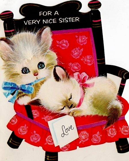 25+ Best Ideas About Birthday Cards For Sister On