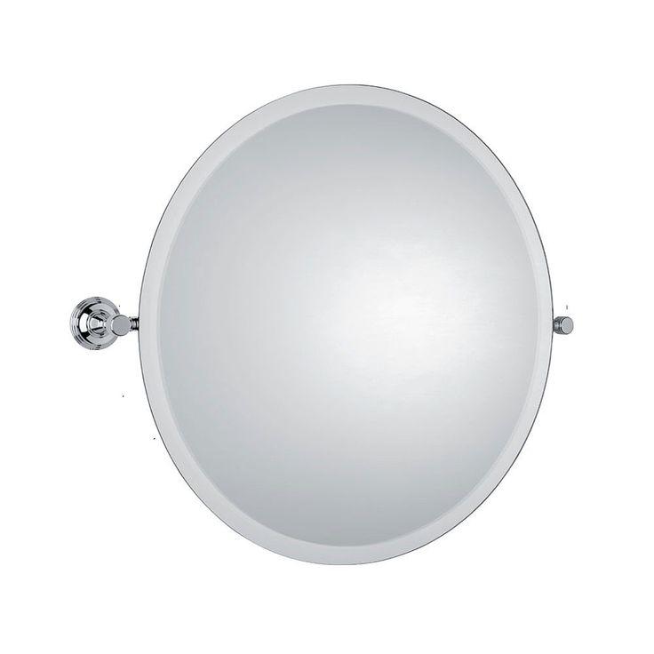 Photo Album Gallery Samuel Heath Style Moderne Tilting Mirror Round Bathroom MirrorsBathrooms