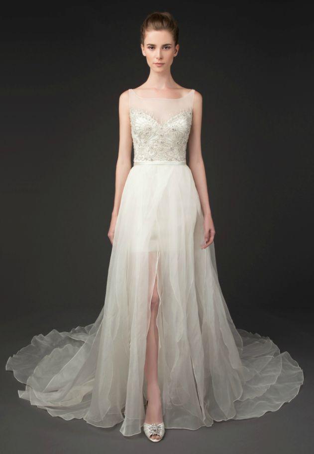 'Deidra' Wedding dress from Winnie Couture