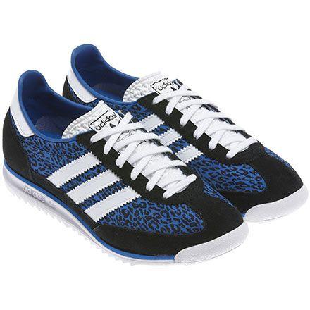 Adidas Sl Zapatillas Venta svart