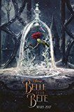 "#8: Beauty and the Beast - Authentic Original 27"" x 40"" Movie Poster"