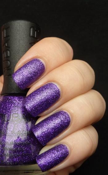 "Nubar ""Violet Sparkle"""