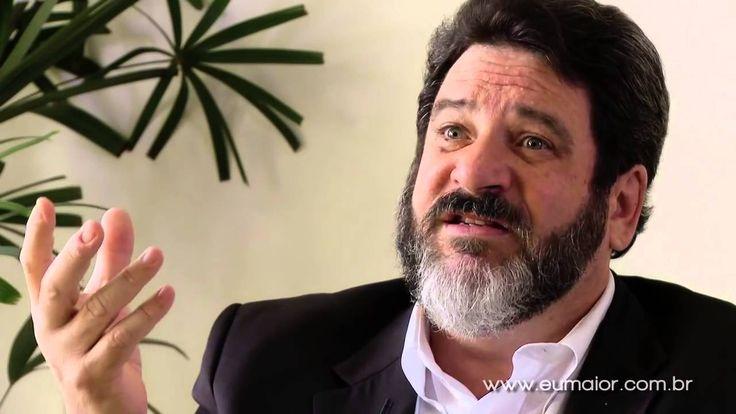 Entrevista com Mário Sergio Cortella - EU MAIOR - YouTube