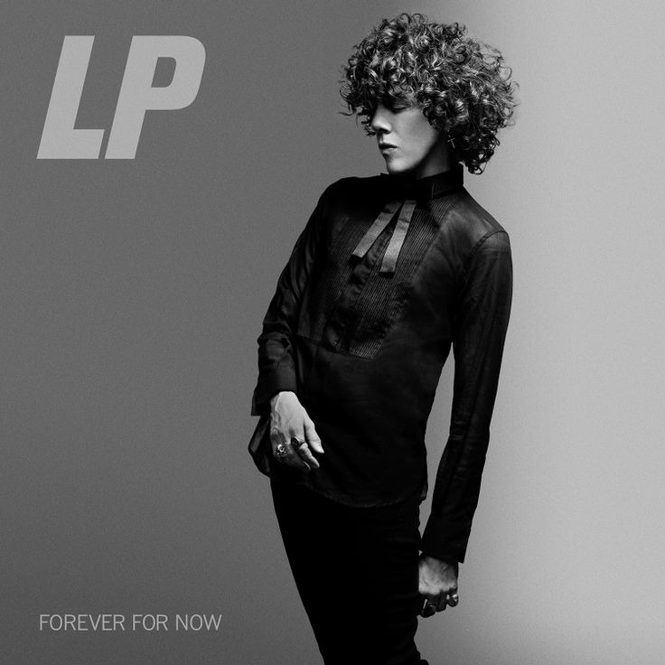 LP | Forever for Now