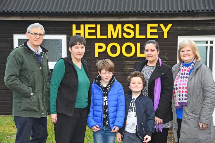 Help save Helmsley's Open Air Pool, the last Outdoor Pool in Yorkshire! A PUBLIC meeting is to be held to discuss the future of Helmsley Open Air Pool.