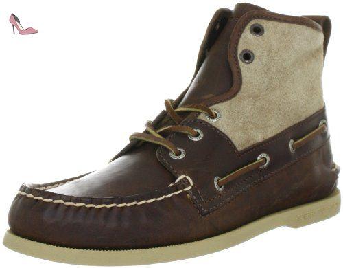 Marc Pedro 1, chaussures homme - Noir - noir, 40.5 (7 UK)