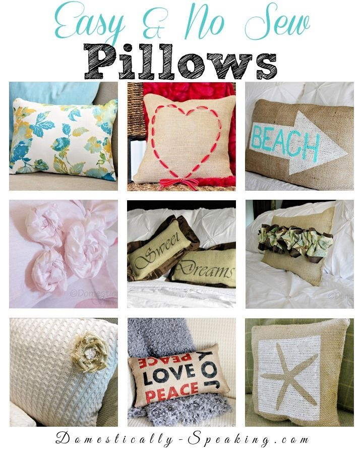 Cute Pillow Crafts : 213 best images about Pillow Ideas on Pinterest Felt flowers, Wool and Cute pillows