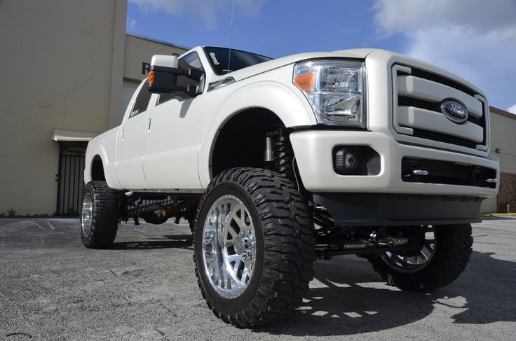 Ford F150 For Sale In Nc >> 2013 Ford F250 Lifted on American Force FORGED ALUMINUM
