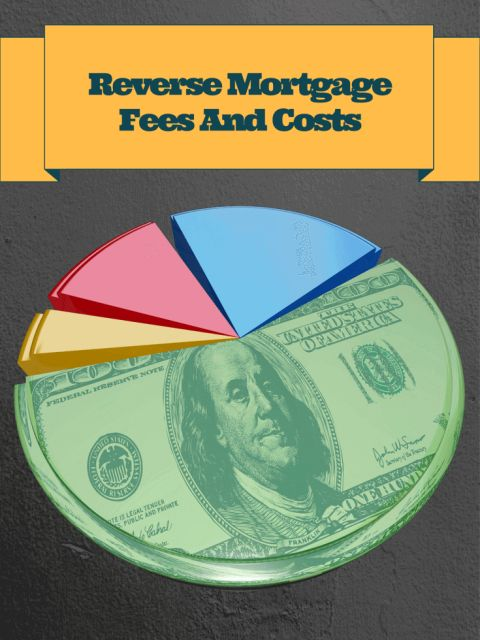 What do Reverse Mortgage Fees and Costs look like in Nevada?