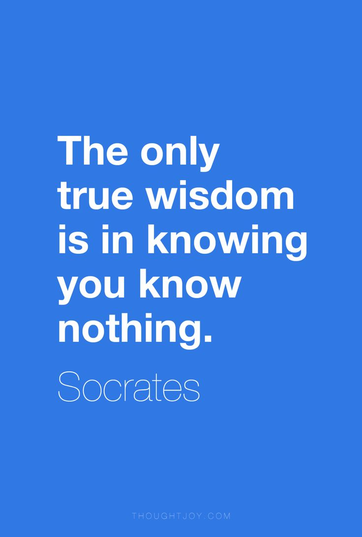 1000 Knowledge Quotes On Pinterest: 1000+ Socrates Quotes On Pinterest