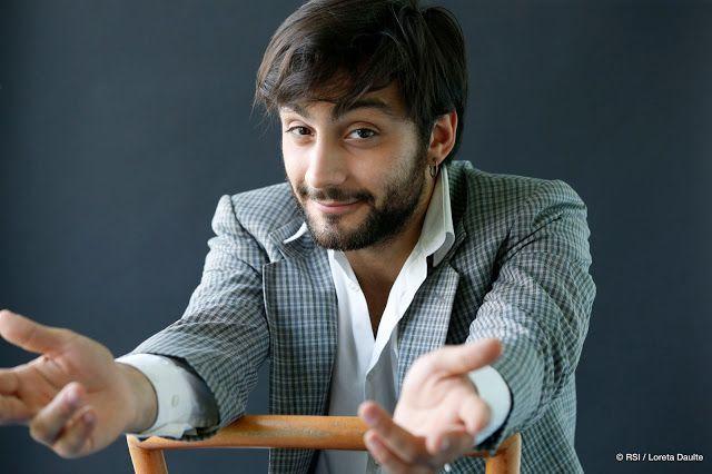 Riflettori su...di Silvia Arosio: Teen Dante musical: protagonista Valentino Mannias...