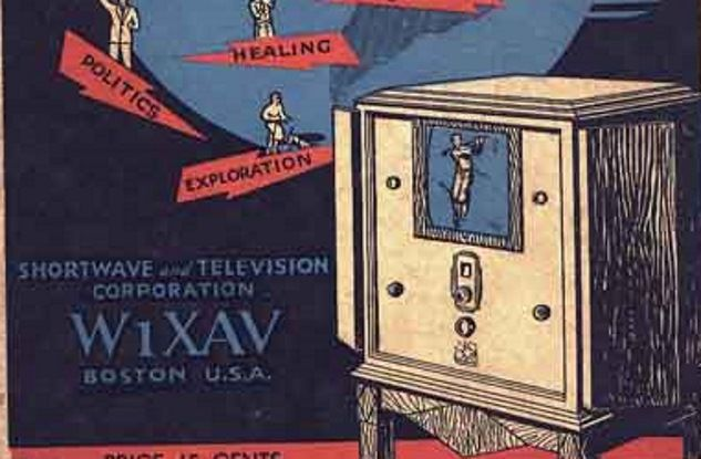 Another Day of Infamy: Airing of the First TV Commercial - http://www.newenglandhistoricalsociety.com/another-day-of-infamy-airing-of-the-first-tv-commercial/