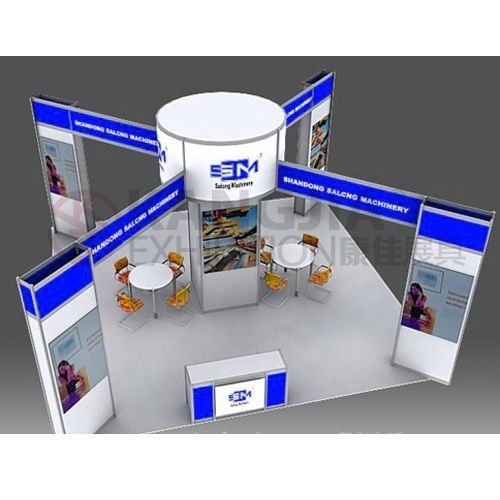 Exhibition Shell Graphics : Best images about shell scheme pro exhibition displays