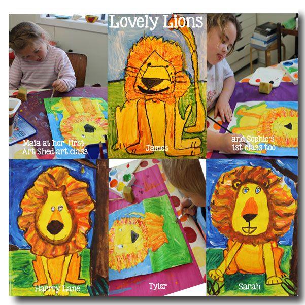 Lions-2013-term-1