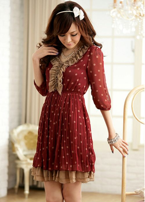 $12.75 and this site is features all sorts of inexpensive, cute clothing!