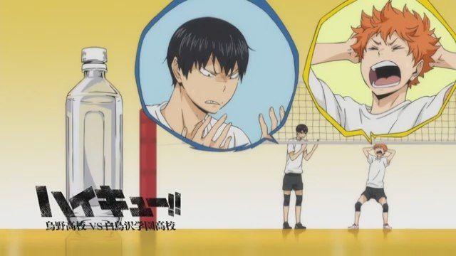Волейбол!!/Haikyuu!! – 2 844 фотографии