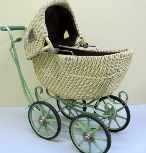 Baby Doll Bed And Stroller Woodworking Projects Amp Plans