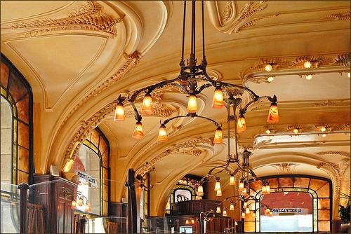 Brasserie Excelsior à Nancy © dalbera