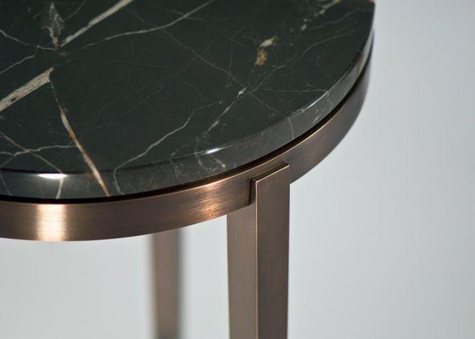 Chai Ming Studios - Side table