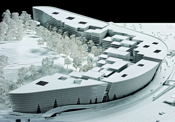 Riken Yamamoto. How to make a city