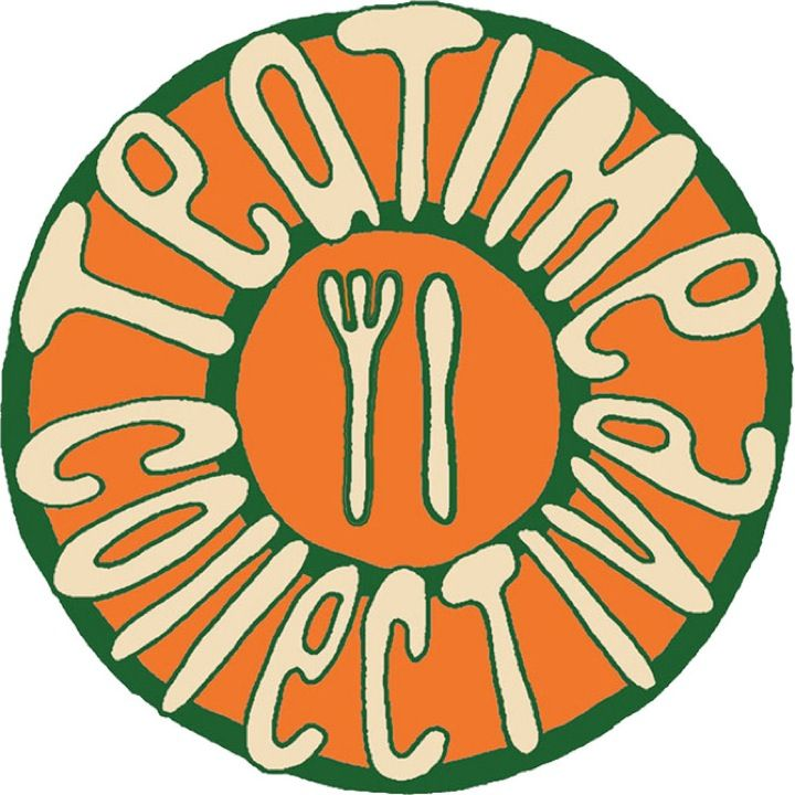 Teatime Collective in Manchester. Veggie/vegan cafe recommended by India Tayler.