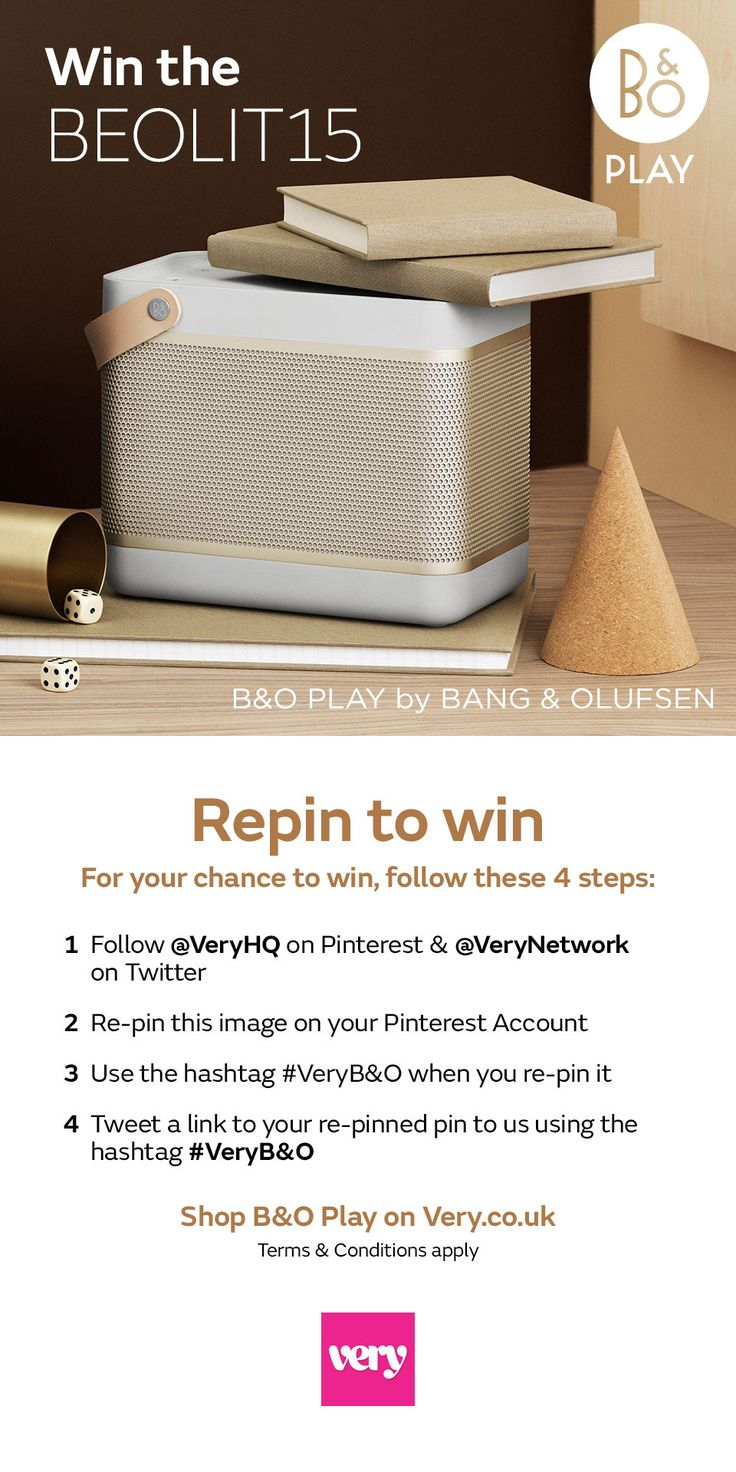 B&O-blog-pinterest-pin #VeryB&O
