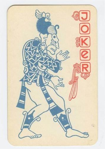 Soviet Mayan Joker