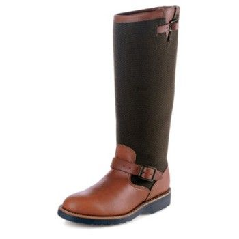 Spring means snakes, be prepared! Chippewa Ladies Snake Boots www.kevinscatalog.com