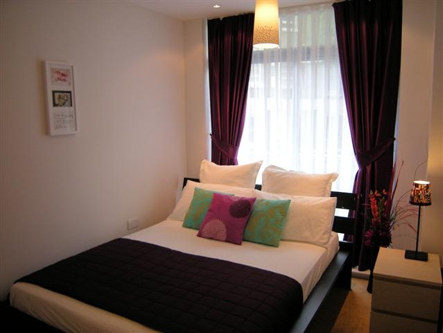 London Apartment Chancery Lane B1
