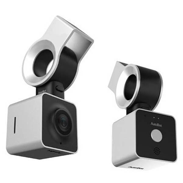 AutoBot eye Car DVR Tachograph Recorder Wireless 1080P HD Wide Angle Night Vision Sale - Banggood.com
