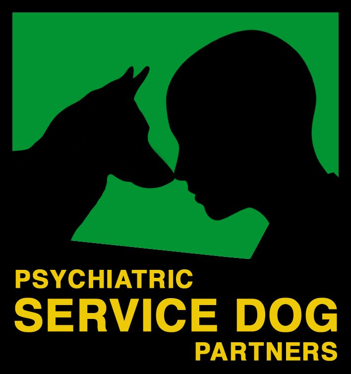 How To Train Your Own Psychiatric Service Dog