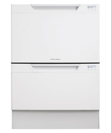 Fisher & Paykel Double DishDrawer Dishwasher