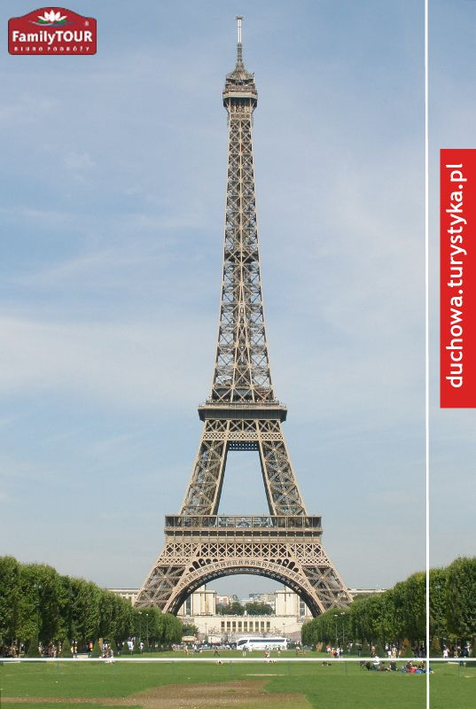 Paryż   http://www.duchowa.turystyka.pl/83,paryz-francja-wycieczka-objazdowa-6-dni.html