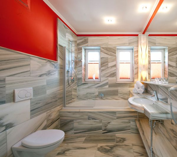 Baldosas Baño Grises:Bathroom Shower Tile Designs