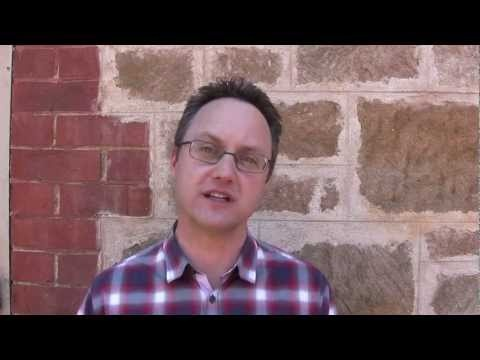 Welcome to Come Out Festival 2013 - a video message from the Creative Producer Michael Hill.