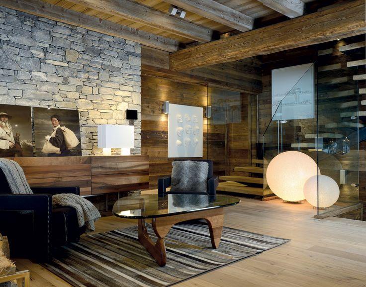 1000 id es sur le th me magazine sur la vie la campagne sur pinterest visites de domicile. Black Bedroom Furniture Sets. Home Design Ideas