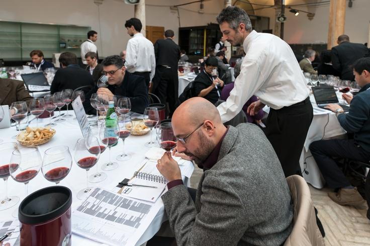 wine tasting #benvenutobrunello #bdm2013