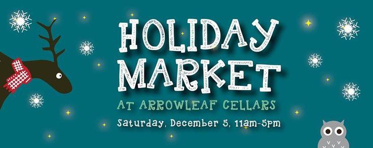 Join us pinkshark.ca at Arrowleaf Cellars December 5th for a fabulous Holiday Market. Buy your Gift Baskets for all your gifting needs!!!