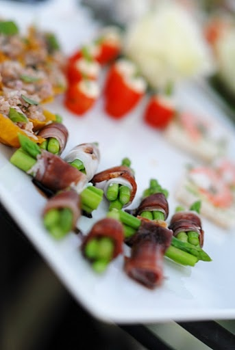 17 best images about canap s and party food on pinterest for Canape wedding