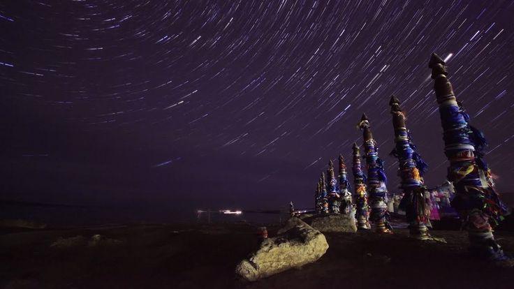 Alexander Shulgin - Siberia, Baikal, Irkutsk - The People's Anthem of Ir...
