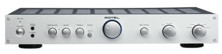 Rotel RA-10 review from the experts at whathifi.com