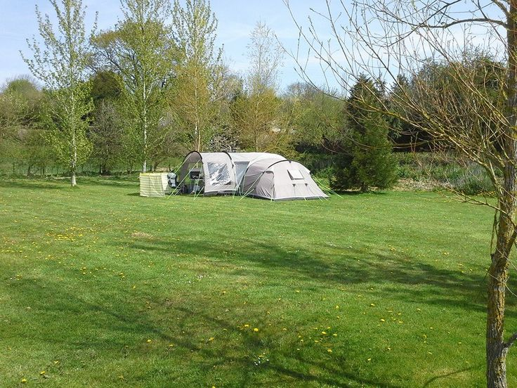 Greenway Touring and Glamping Park, Craven Arms, Shropshire, England. Glamping. Holiday. Travel. Camping. Campsite. Outdoors.