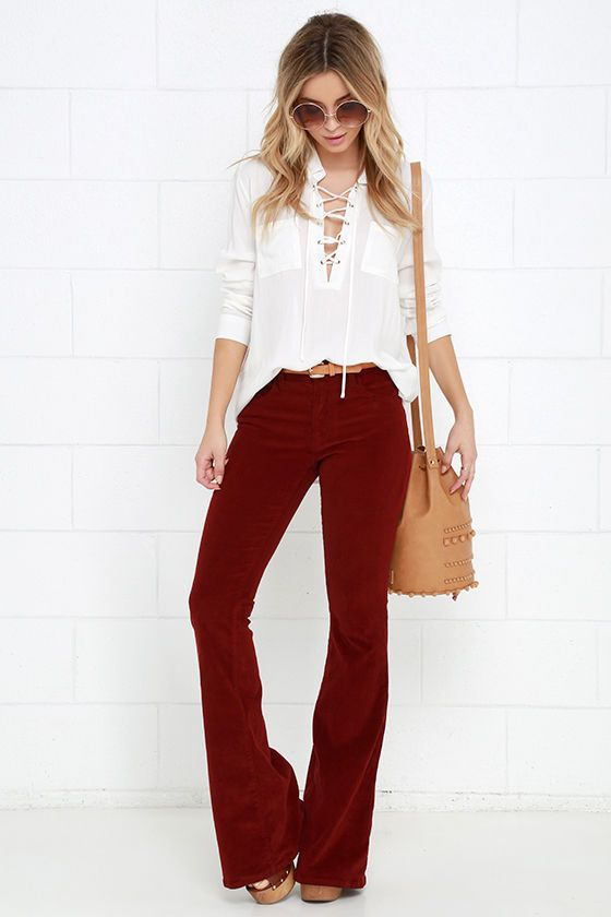 25  best ideas about Corduroy pants on Pinterest | Hipster hair ...