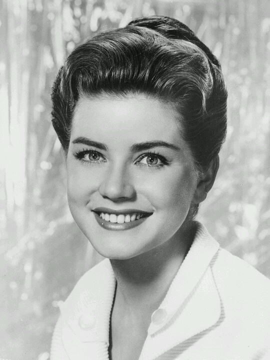 Dolores Hart - (1938- ) Worked in film and on Broadway. Made 10 films in 5 years, then left Hollywood to become a Roman Catholic Benedictine nun.