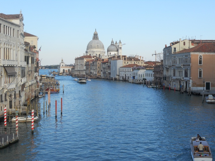 Venezia, Italy  09/04/2012